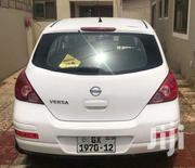 Nissan Versa 2008 White | Cars for sale in Ashanti, Kumasi Metropolitan