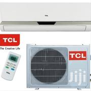 White Panel Fresh TCL 1.5 HP Split AC | Home Appliances for sale in Greater Accra, Adabraka