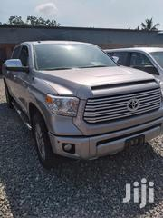 Toyota Tundra 2015 Silver | Cars for sale in Greater Accra, East Legon