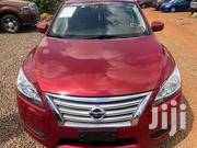 Nissan Sentra 2015 Red | Cars for sale in Greater Accra, Dzorwulu
