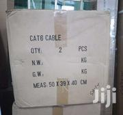 Cat 6 Network Cables | Laptops & Computers for sale in Greater Accra, Odorkor