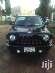 Jeep Patriot 2012 Limited Black | Cars for sale in Greater Accra, North Ridge