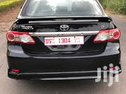Toyota Corolla L 4-Speed Automatic 2013 Black | Cars for sale in Greater Accra, Achimota