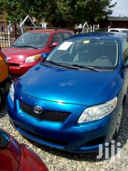 Toyota Corolla 2010 Blue | Cars for sale in Greater Accra, North Kaneshie