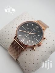 Quality DW Watches Good Leather | Watches for sale in Greater Accra, Accra new Town