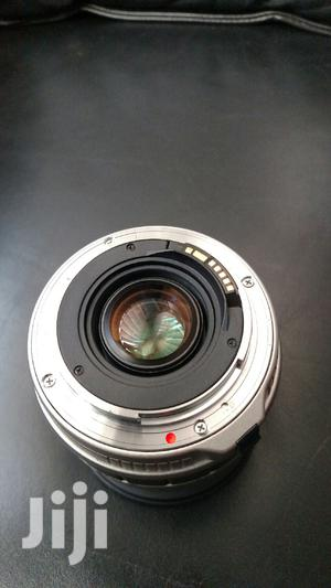 Sigma Asphercal 28-105mm Lens for Canon