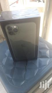 New Apple iPhone 11 Pro 256 GB   Mobile Phones for sale in Greater Accra, Darkuman
