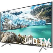Latest Out Now 2019 Samsung 43inches Smart Wifi Satellite 4K UHD TV | TV & DVD Equipment for sale in Greater Accra, Adabraka