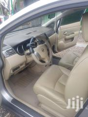 Nissan Tiida 2008 1.6 Gray | Cars for sale in Greater Accra, Accra Metropolitan