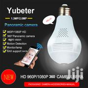 Led Bulb Security Camera | Security & Surveillance for sale in Greater Accra, Ga South Municipal
