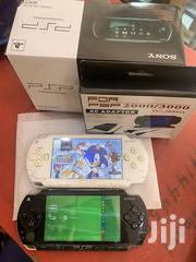 Brand New Psp With 20 Free Games | Video Game Consoles for sale in Greater Accra, Adenta Municipal