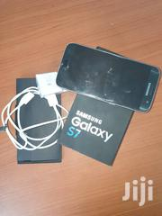 New Samsung Galaxy S7 32 GB Black | Mobile Phones for sale in Greater Accra, Tesano