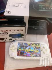 PSP With Games | Video Game Consoles for sale in Greater Accra, Airport Residential Area