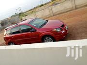 Pontiac Vibe 2005 1.8 AWD Red | Cars for sale in Greater Accra, Tema Metropolitan