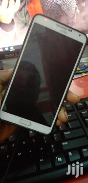 Samsung Galaxy Note 3 32 GB White   Mobile Phones for sale in Greater Accra, Adenta Municipal