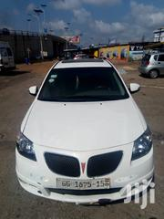 Pontiac Vibe 2006 AWD White | Cars for sale in Greater Accra, Accra Metropolitan