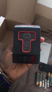 Laser Level Automatic Adjustment To Give You The Right Level And Plumb | Measuring & Layout Tools for sale in Greater Accra, Accra Metropolitan