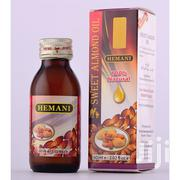 Almond Oil | Skin Care for sale in Ashanti, Kumasi Metropolitan