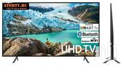 """Samsung 55"""" Smart Bluetooth Sat 4K UHD Led Television 