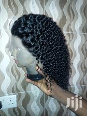 Top Quality Brazilian Remy Wet Curls 360 Wig Cap | Hair Beauty for sale in Greater Accra, Ga South Municipal