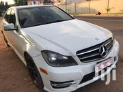 Mercedes-Benz C300 2014 White | Cars for sale in Greater Accra, Odorkor