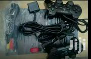 Ps2 Game With 15 Games +2 Pad | Video Game Consoles for sale in Greater Accra, Accra Metropolitan