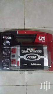 Power Inverter 500 Watt | Electrical Equipments for sale in Greater Accra, Ga East Municipal
