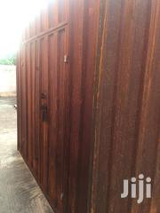 Neat Container For Sale At Dansoman Going For Cool | Manufacturing Equipment for sale in Greater Accra, Darkuman