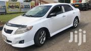Toyota Corolla 2009 1.8 Advanced White | Cars for sale in Greater Accra, Akweteyman