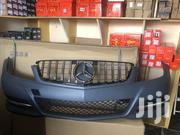 Benz C200, C250, C300, C350 Complete Bumper | Vehicle Parts & Accessories for sale in Greater Accra, Abossey Okai