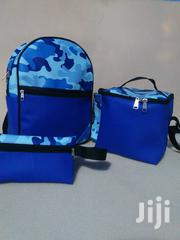 Quality School Backpack Set. | Bags for sale in Greater Accra, Achimota