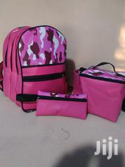 Quality School Backpack Set | Bags for sale in Greater Accra, Achimota