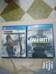 Ps4 Games For Sale | Video Games for sale in Greater Accra, Ga South Municipal