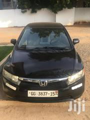 Honda Civic 2008 Black | Cars for sale in Greater Accra, Accra Metropolitan