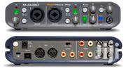 M-audio Fast Track Pro | Musical Instruments & Gear for sale in Central Region, Awutu-Senya