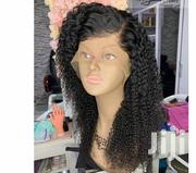 180 Frontal Brazilian Hair Wig Cap | Hair Beauty for sale in Greater Accra, Ga South Municipal