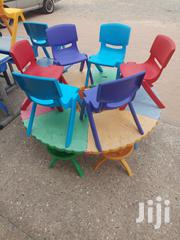 Kid's Table | Children's Furniture for sale in Greater Accra, North Kaneshie