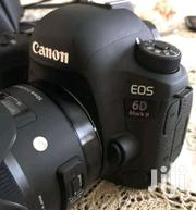 Canon 6d Mark 2 | Photo & Video Cameras for sale in Greater Accra, Accra Metropolitan