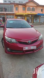 New Toyota Camry 2014 Red | Cars for sale in Greater Accra, Tema Metropolitan