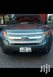 Ford Explorer 2014 Silver | Cars for sale in Greater Accra, Cantonments
