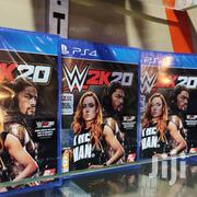 Play Station W2k20 | Video Games for sale in Greater Accra, Osu