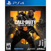 Black Ops 4 Ps4 Account | Video Game Consoles for sale in Greater Accra, Achimota