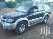 Toyota 4-Runner 2003 4.7 Black | Cars for sale in Greater Accra, Accra Metropolitan