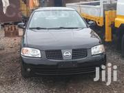 Nissan Sentra 2005 Automatic Black | Cars for sale in Greater Accra, Airport Residential Area