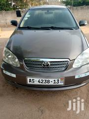 Toyota Corolla 2008 1.6 VVT-i Black | Cars for sale in Greater Accra, Tema Metropolitan