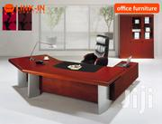 Senior Executive Desk | Furniture for sale in Greater Accra, North Kaneshie