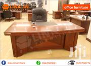 L-Shape Desk | Furniture for sale in Greater Accra, North Kaneshie