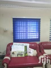 Deep Blue Zebra Blinds | Home Accessories for sale in Greater Accra, Accra Metropolitan