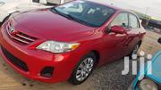 Toyota Corolla 2012 Red | Cars for sale in Greater Accra, Accra Metropolitan