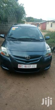 New Toyota Yaris 2007 1.0 VVT-i Gray | Cars for sale in Greater Accra, Accra Metropolitan